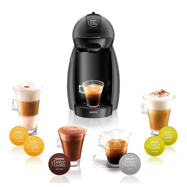 Cafetera Nestlé Dolce Gusto Piccolo.