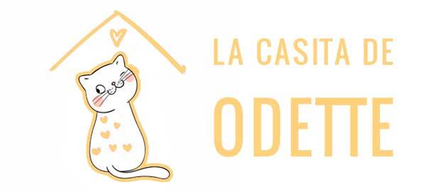 La casita de Odette