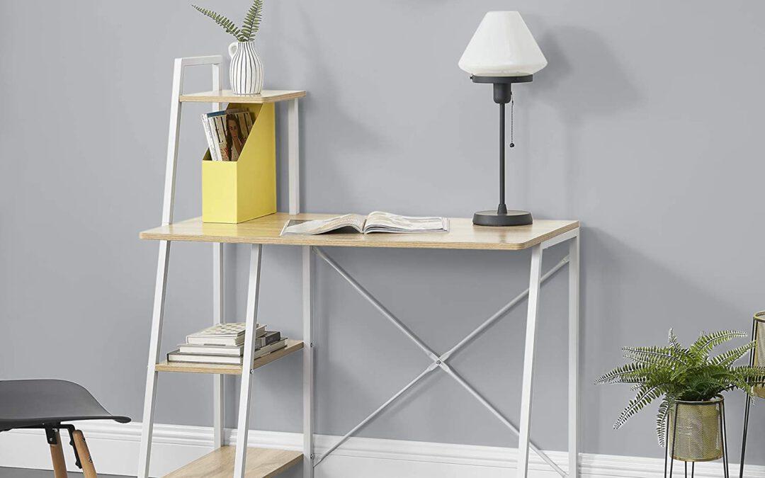 Mesa de escritorio para el despacho